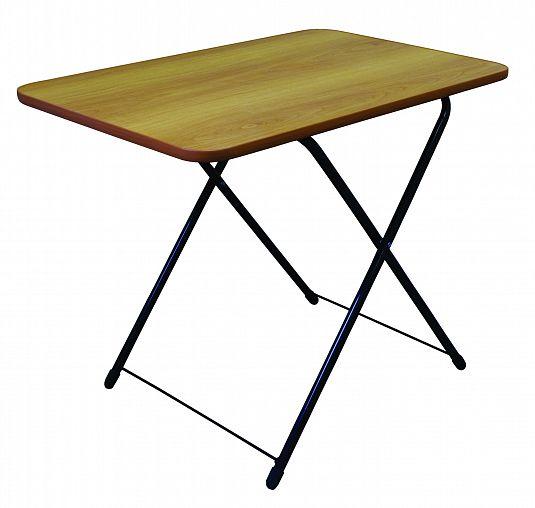 Стол туриста Ника складной, столешница 75 х 50 см ЛДСП цена - купить в интернет-магазине